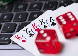Golden nugget casino poker room