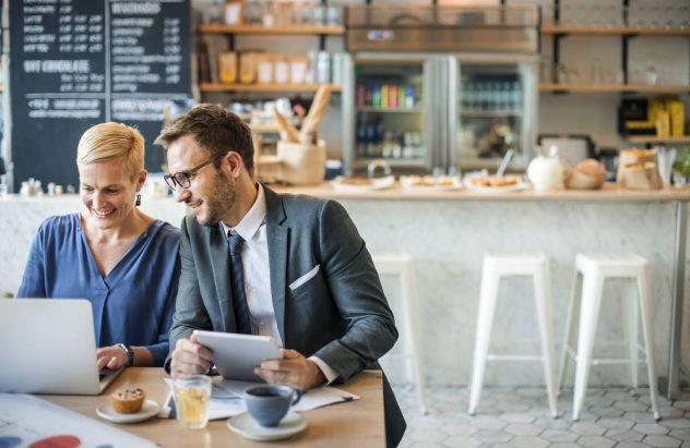 restaurant business costs
