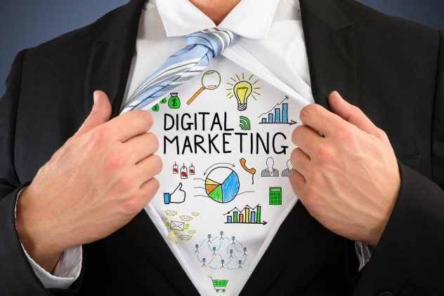 powerful digital marketing