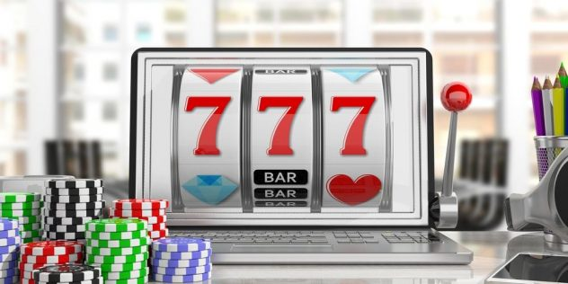 What are free spins bonus in online slots? | Talk Business