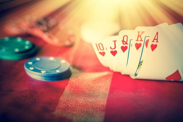 casino deals