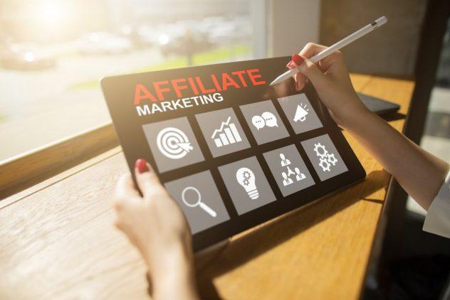 affiliate marketing and affiliates