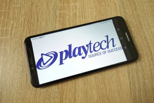 is playtech one of the best casino software developers