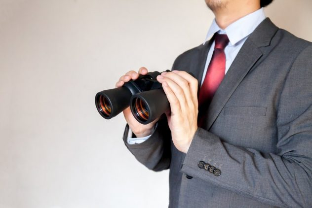 ethically spy on your competitors SEO