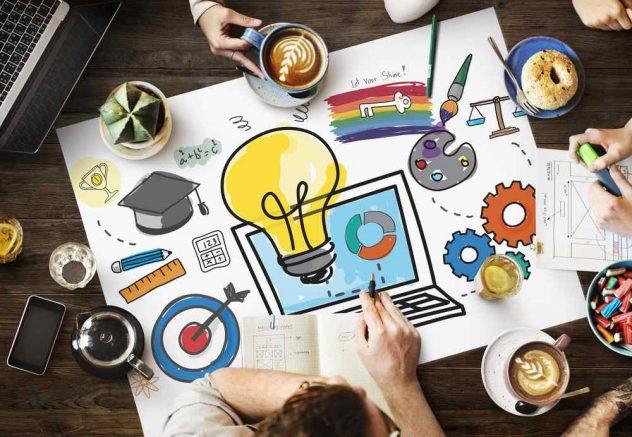 business ideas technology
