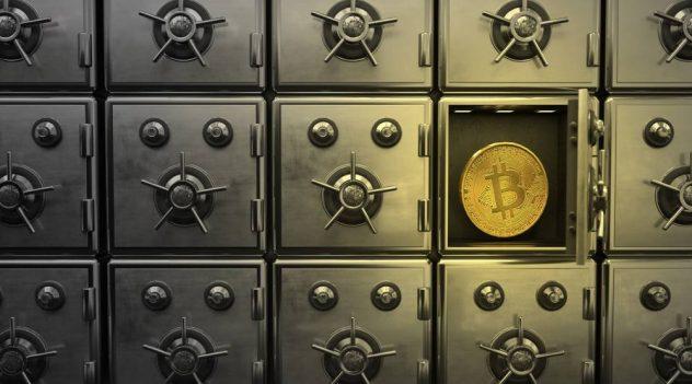 is bitcoin safe