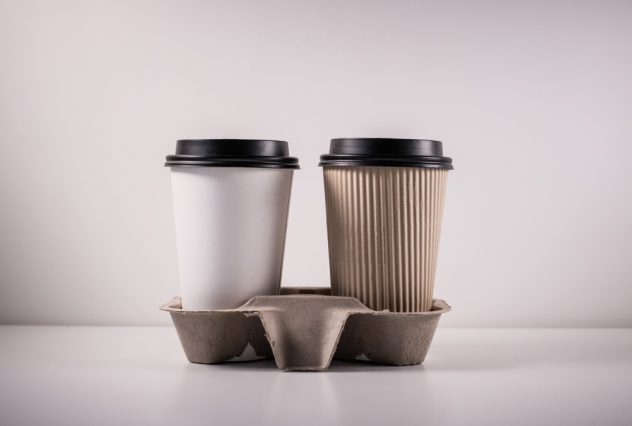 cafe businesses can become eco-friendly