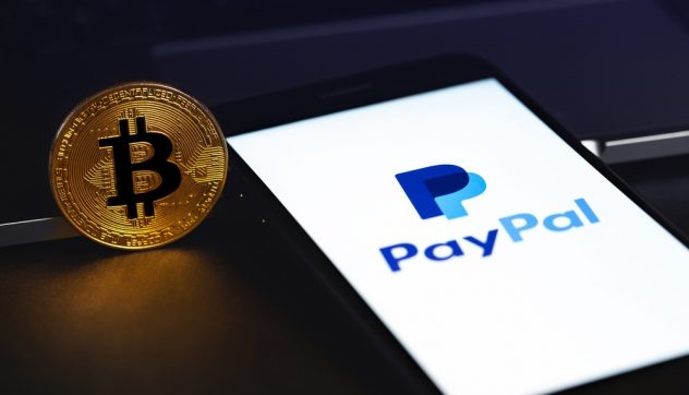 Paypal crypto announcement