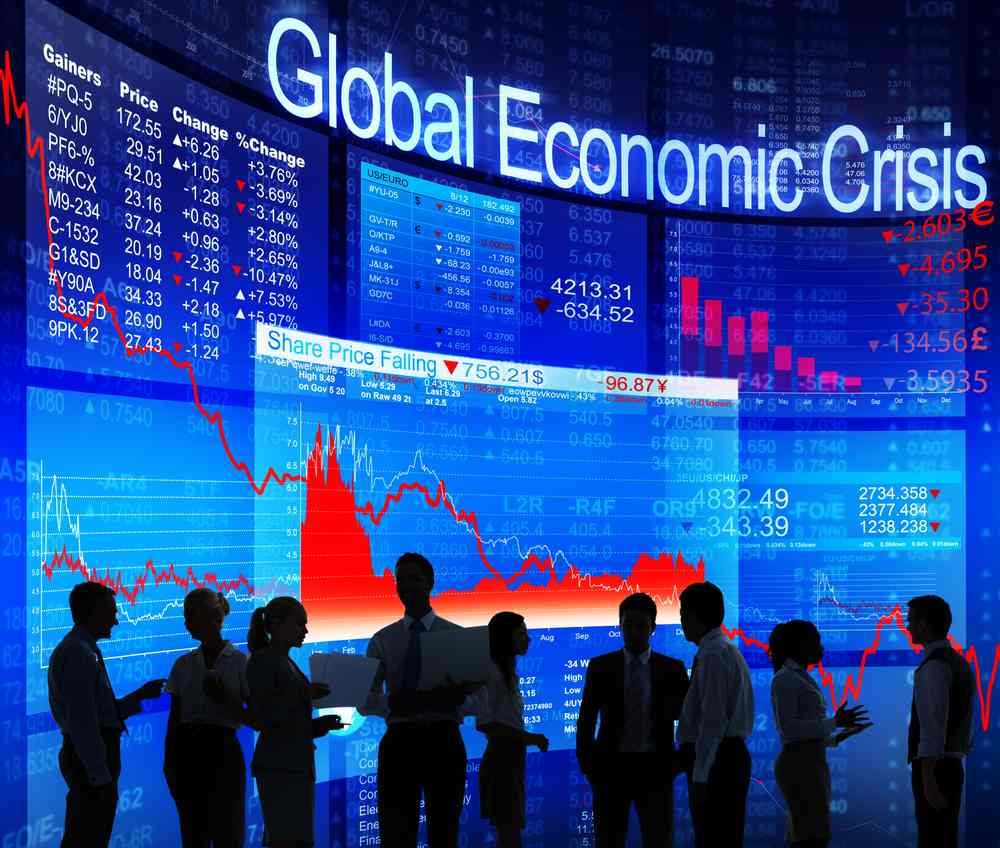 Navigating economic crises: Anil Chaturvedi