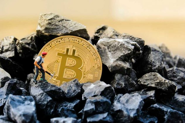how to mine bitcoins fast growing