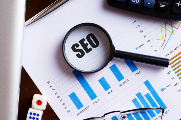 SEO trends for 2021