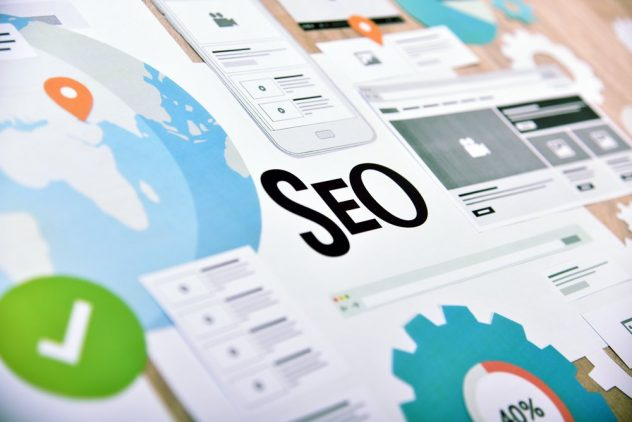 seeking SEO services