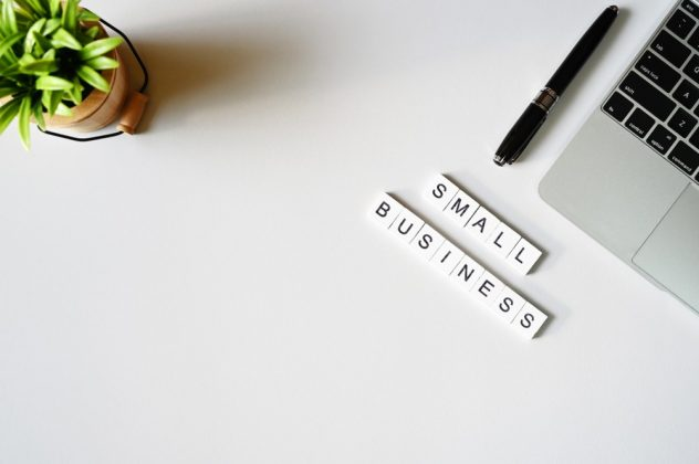 succeed in small business