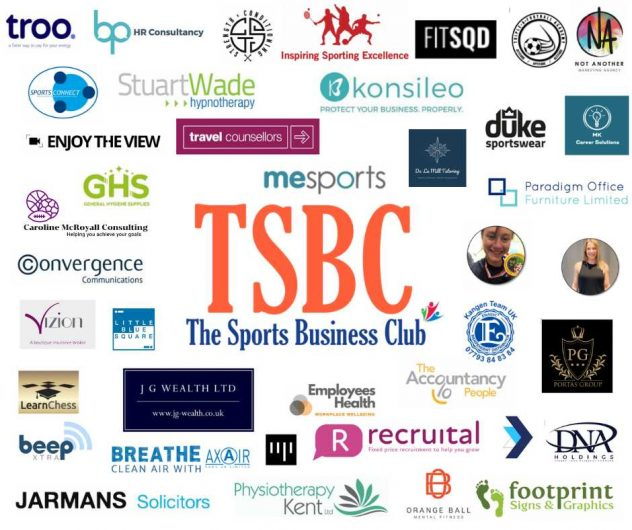 The Sports Business Club