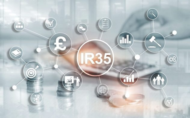 IR35 for entrepreneurs
