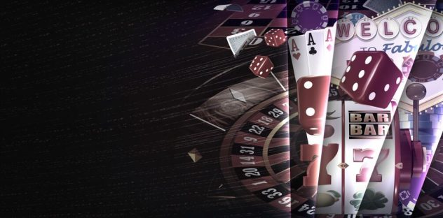 online casino business model