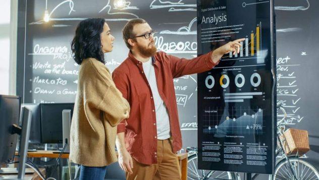 productive digital marketing campaign