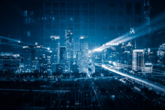 transformed by digital disruption
