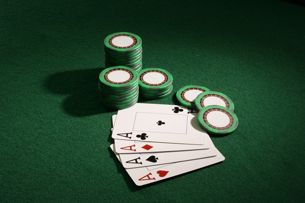win with online gambling