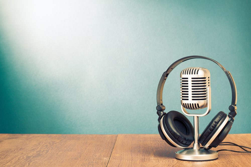10 entrepreneurial podcasts you should be listening to