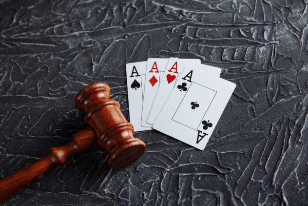 casino and gambling laws