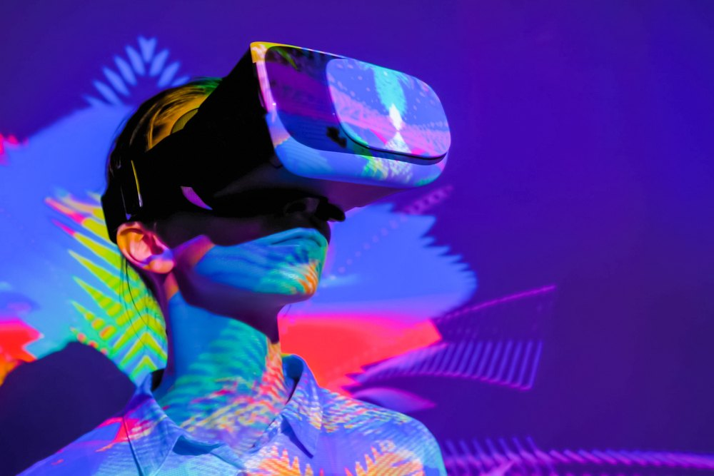 How immersive tech is having a positive effect on health and wellbeing