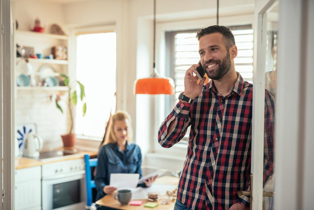 Homeward inbound: How you can expertly take business calls remotely