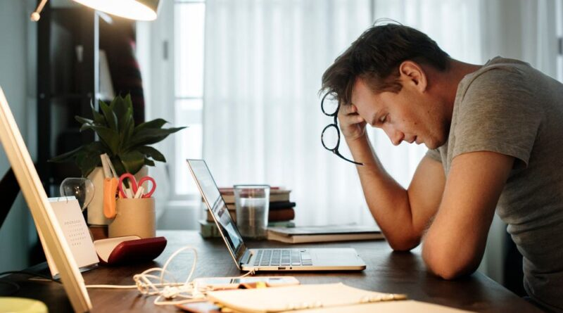The most common causes of stress and how to minimise its effects