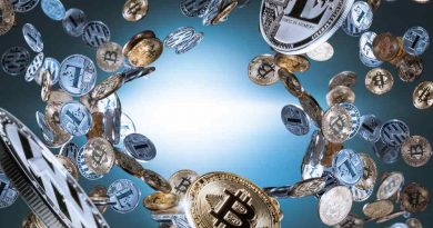 Cryptocurrency and the impact on the financial future: Which cryptocurrencies should you be investing in?