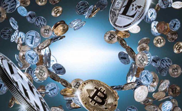 impact de la crypto-monnaie
