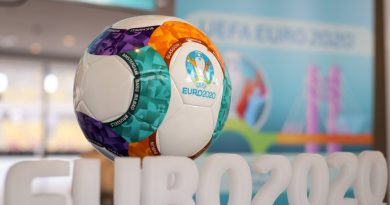 Who profits the most from football tournaments like the Euro Cup?