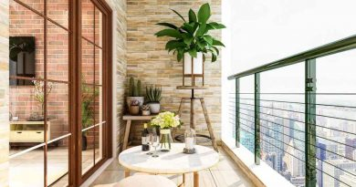 How to make the most of your apartment balcony