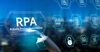 All you need to know about RPA
