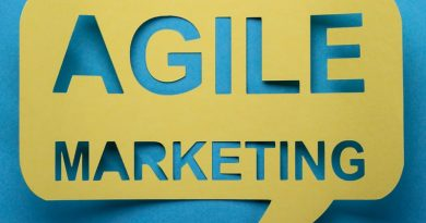 How agile marketing can support your business in unpredictable markets