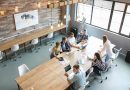 7 key considerations when designing your business space