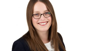 5 mins with…Sarah Townshend from Zebra Technologies