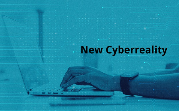 new cyberreality