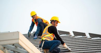 Whatinsurance is there for myroofingcompany?