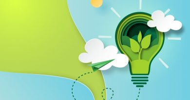 6 simple steps for a greener business