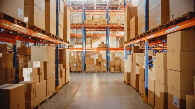 wholesalers distribution channel