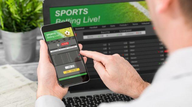 sports betting UK