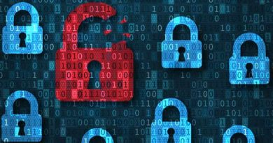 Top tips for protection against cyber threats