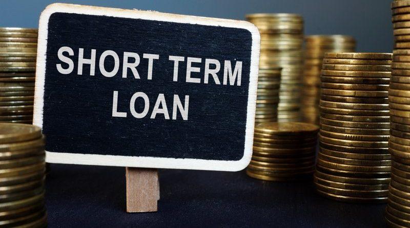 short term loan solutions