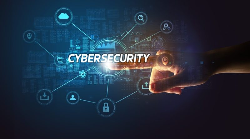 cybersecurity help business
