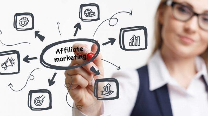 affiliation in gambling marketing