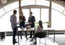 How to generate a competitive startup acquisition process
