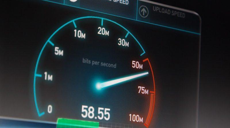 super-fast internet