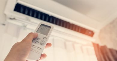 The top 4 advantages from having air conditioning in your business space