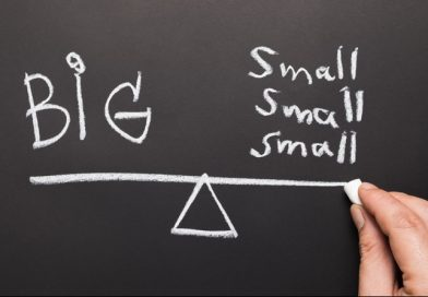 SMEs vs large corporations