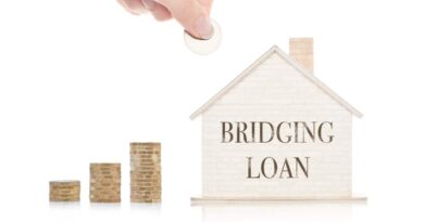 Understanding first, second and third charge bridging loans